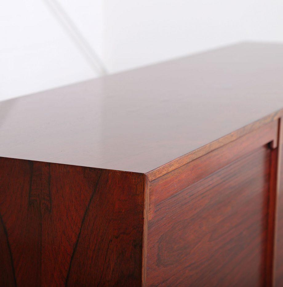 Palisander Sideboard_Rosewood_Credenza_Gianfranco_Frattini_Bernini_60s_Italy_Design_13