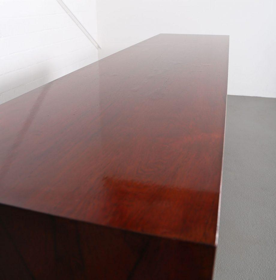 Palisander Sideboard_Rosewood_Credenza_Gianfranco_Frattini_Bernini_60s_Italy_Design_20