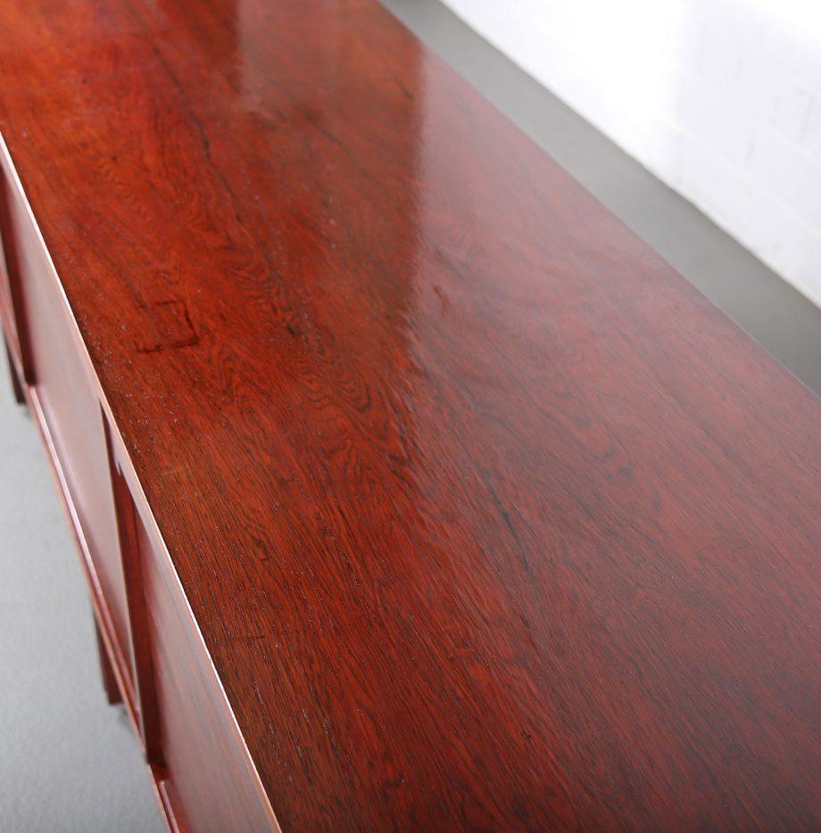 Palisander Sideboard_Rosewood_Credenza_Gianfranco_Frattini_Bernini_60s_Italy_Design_25