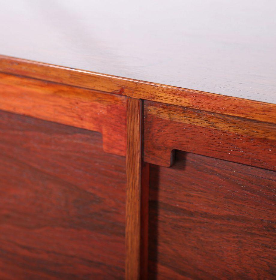 Palisander Sideboard_Rosewood_Credenza_Gianfranco_Frattini_Bernini_60s_Italy_Design_26