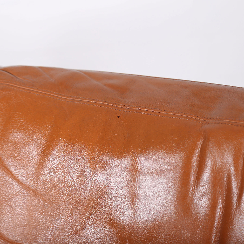 sessel ledersessel fredrik kayser vatne teak 60er midcentury modern design danish 12 dekaden. Black Bedroom Furniture Sets. Home Design Ideas