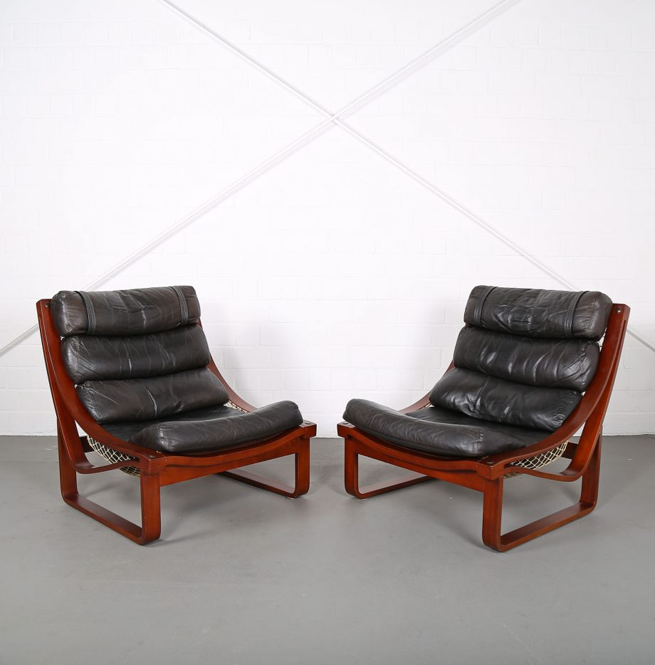 Tessa_T4_Fred_Lowen_Lounge_Chair_Teak_Leadersessel_Australien_Vintage_Design_01