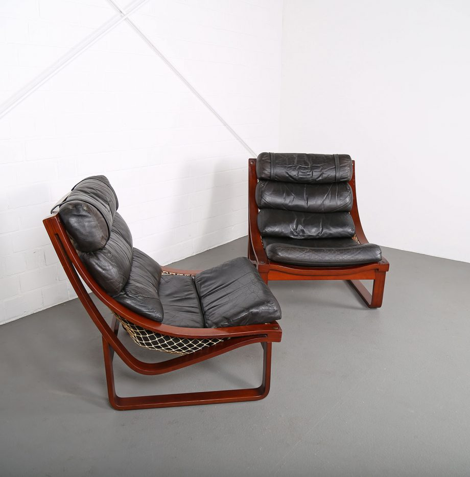 Tessa_T4_Fred_Lowen_Lounge_Chair_Teak_Leadersessel_Australien_Vintage_Design_05