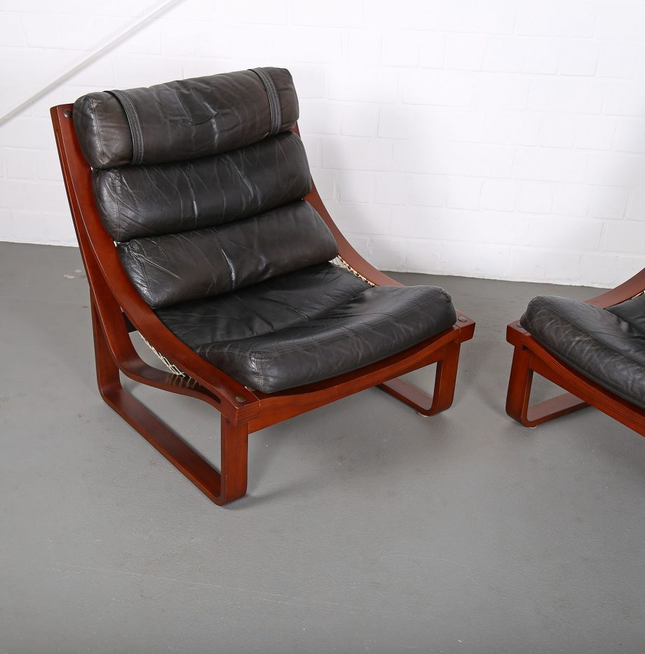 Tessa_T4_Fred_Lowen_Lounge_Chair_Teak_Leadersessel_Australien_Vintage_Design_06