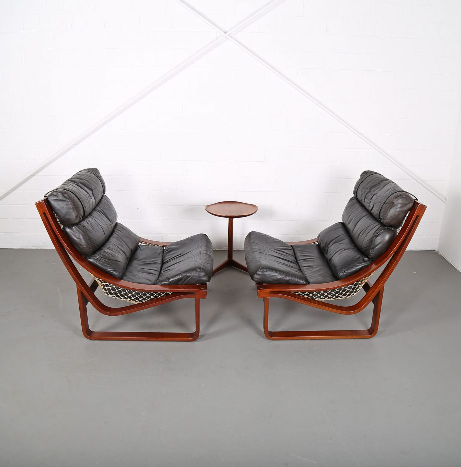 Tessa_T4_Fred_Lowen_Lounge_Chair_Teak_Leadersessel_Australien_Vintage_Design_10