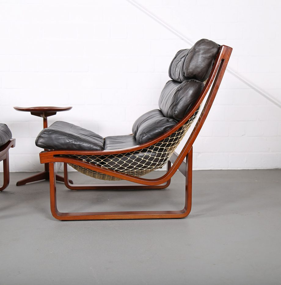 Tessa_T4_Fred_Lowen_Lounge_Chair_Teak_Leadersessel_Australien_Vintage_Design_11