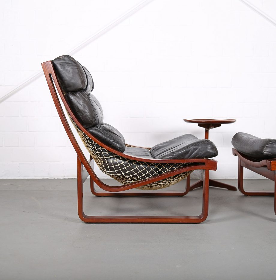 Tessa_T4_Fred_Lowen_Lounge_Chair_Teak_Leadersessel_Australien_Vintage_Design_12