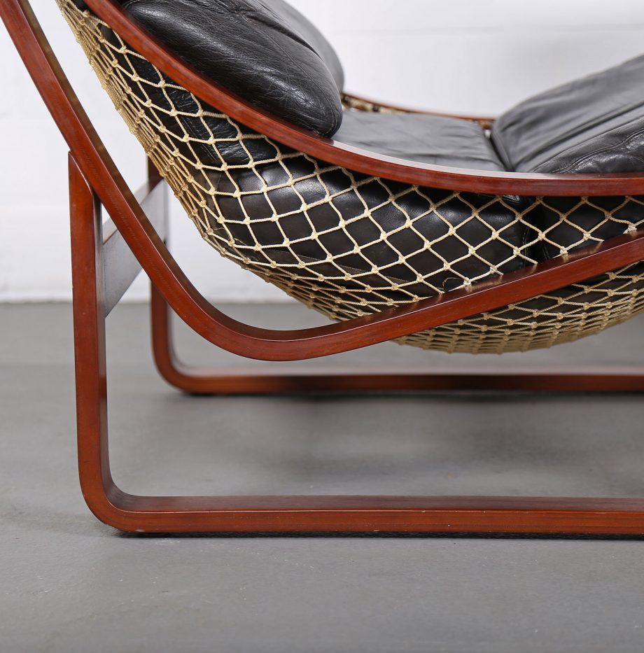 Tessa_T4_Fred_Lowen_Lounge_Chair_Teak_Leadersessel_Australien_Vintage_Design_13