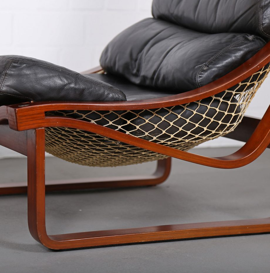 Tessa_T4_Fred_Lowen_Lounge_Chair_Teak_Leadersessel_Australien_Vintage_Design_14