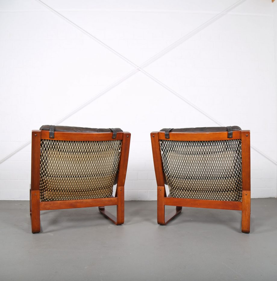 Tessa_T4_Fred_Lowen_Lounge_Chair_Teak_Leadersessel_Australien_Vintage_Design_16