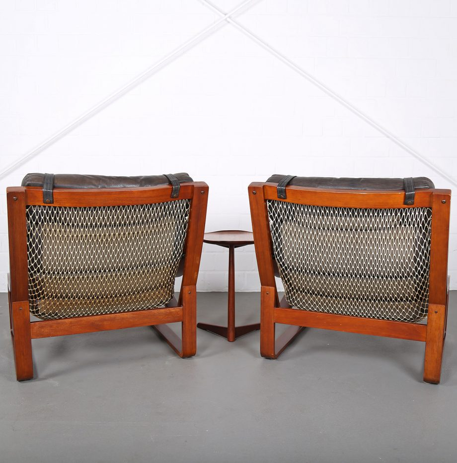 Tessa_T4_Fred_Lowen_Lounge_Chair_Teak_Leadersessel_Australien_Vintage_Design_21