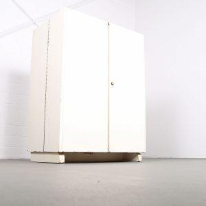mumenthaler und meier desk in a box magic box schrank sekretär 50s 50er Jahre Design