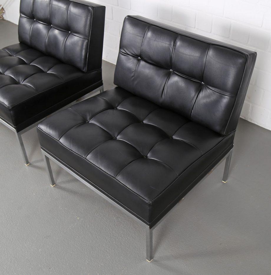 Constanze_Ledersessel_Johannes_Spalt_Wittmann_60er_Design_Set_Barcelona_Chair_09