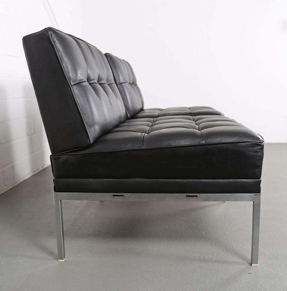 Constanze_Ledersessel_Johannes_Spalt_Wittmann_60er_Design_Set_Barcelona_Chair_11