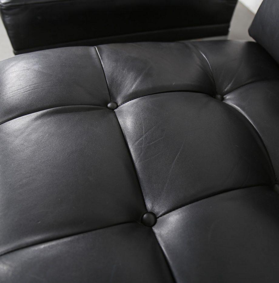 Constanze_Ledersessel_Johannes_Spalt_Wittmann_60er_Design_Set_Barcelona_Chair_17