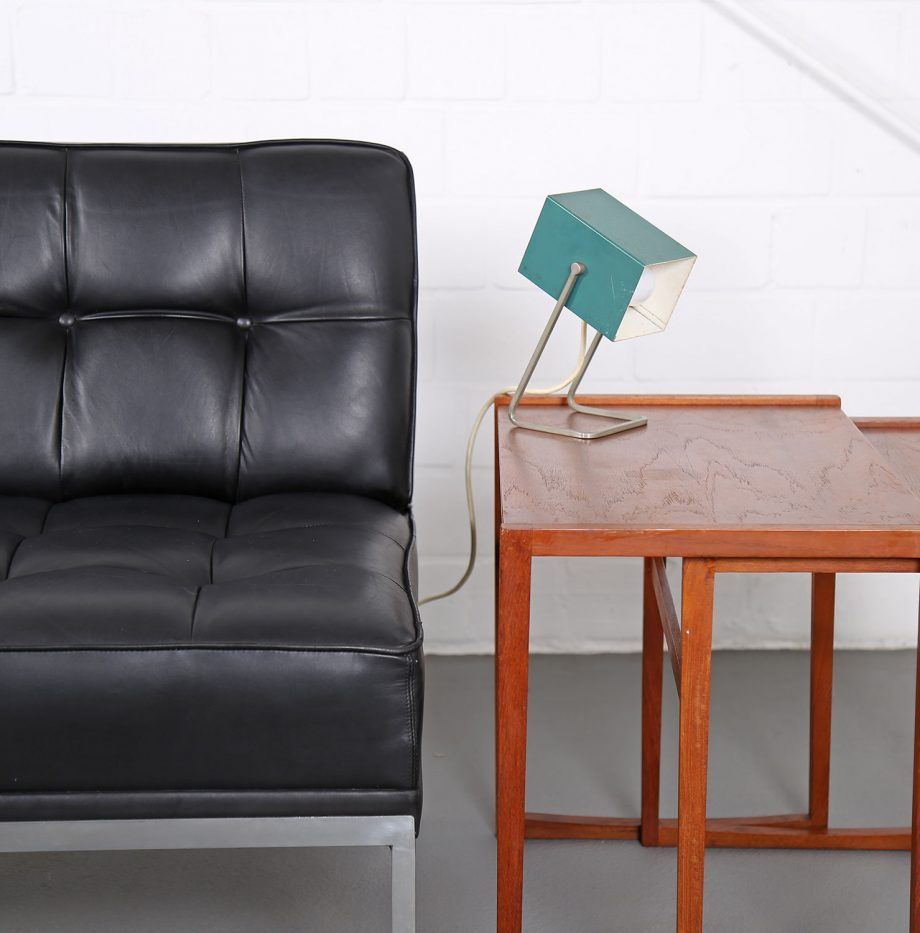 Constanze_Ledersessel_Johannes_Spalt_Wittmann_60er_Design_Set_Barcelona_Chair_20