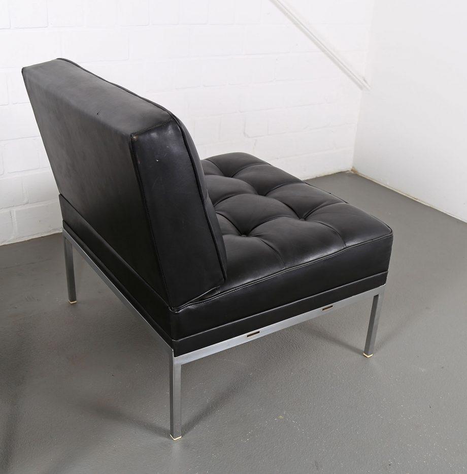 Constanze_Ledersessel_Johannes_Spalt_Wittmann_60er_Design_Set_Barcelona_Chair_29