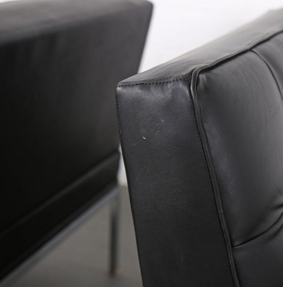 Constanze_Ledersessel_Johannes_Spalt_Wittmann_60er_Design_Set_Barcelona_Chair_31