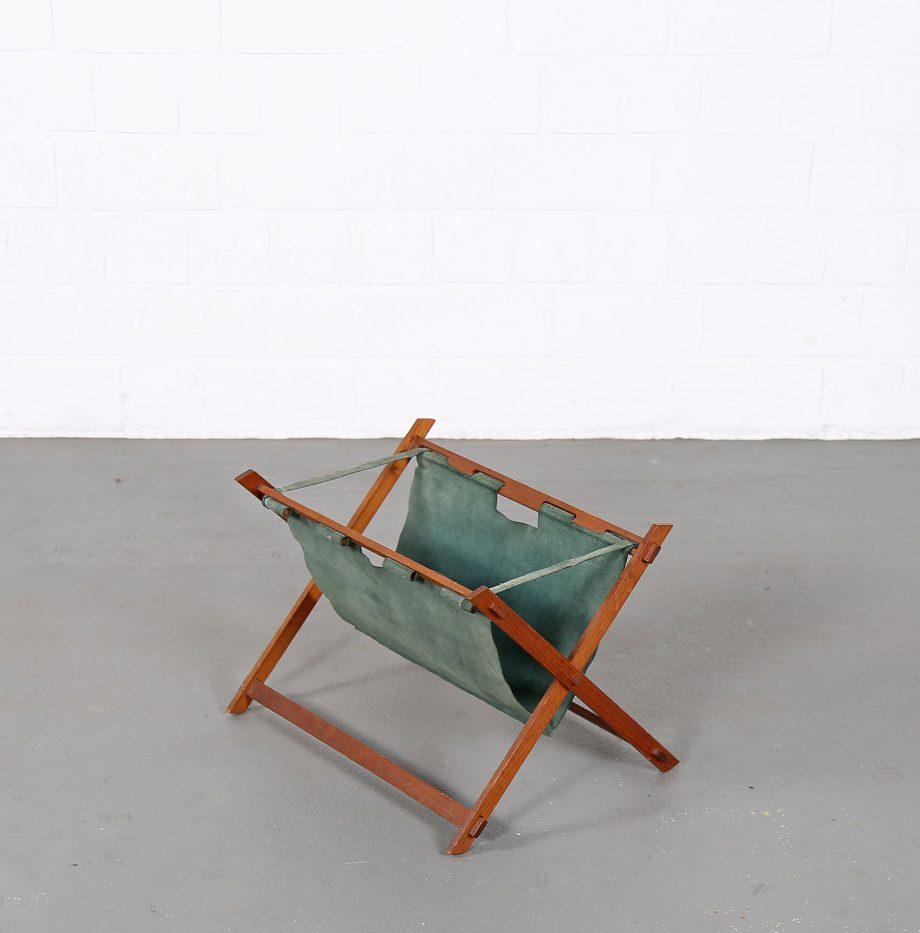 Danish_Design_Teak_Zeitungsstender_Zeitschriftenstaender_60er_Vintage_Retro_Scheren_klappbar_01