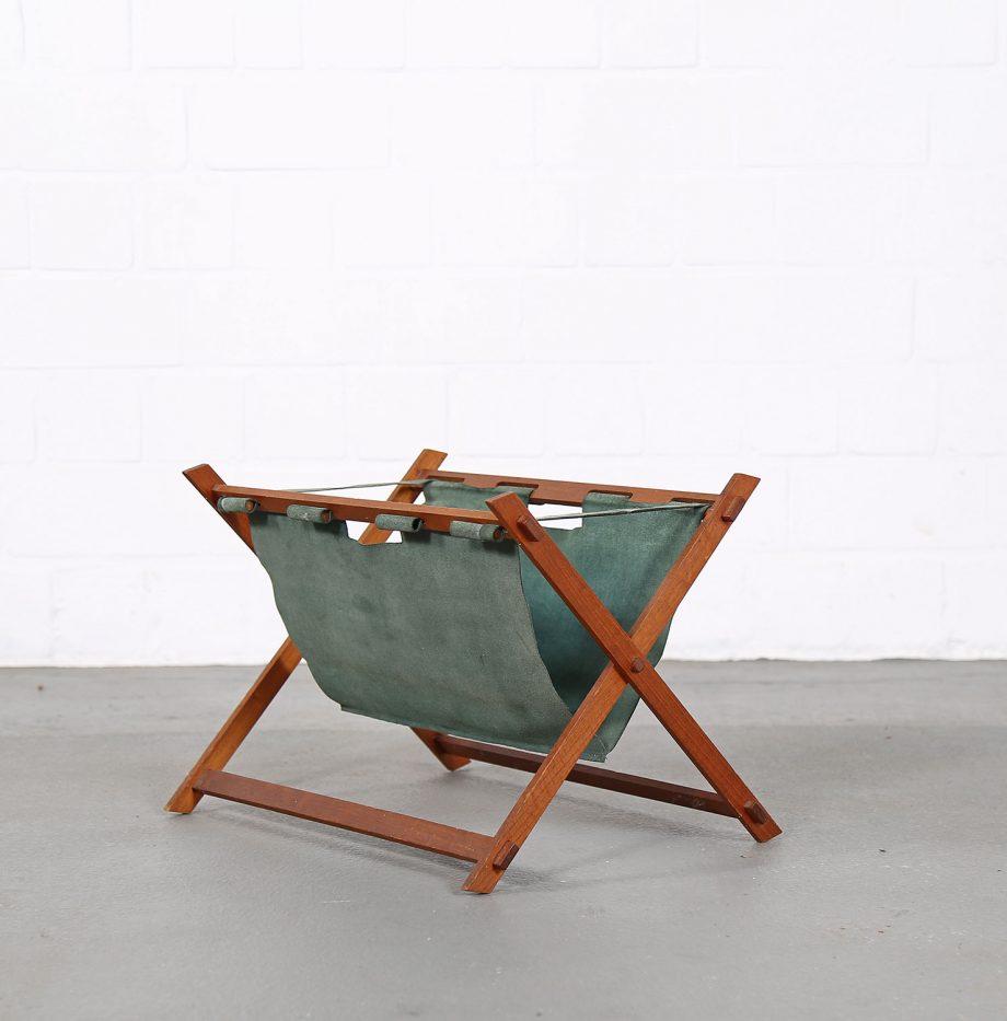 Danish_Design_Teak_Zeitungsstender_Zeitschriftenstaender_60er_Vintage_Retro_Scheren_klappbar_03