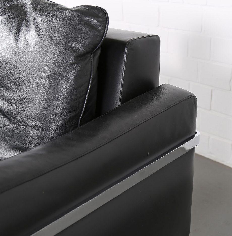 De_Sede_RH_302_Trix_Robert_Haussmann_Ledersessel_Leather_Easy_Chair_schwarz_chrom_Hans_Kaufeld_08