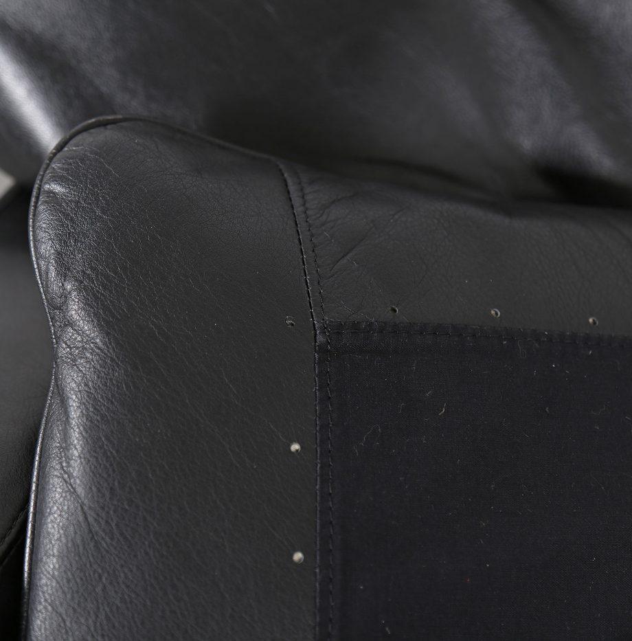 De_Sede_RH_302_Trix_Robert_Haussmann_Ledersessel_Leather_Easy_Chair_schwarz_chrom_Hans_Kaufeld_12