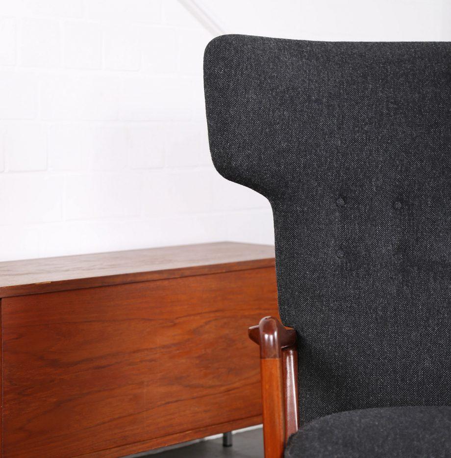 Fritz_Hansen_Soeren_Hansen_Hammerhead_Wingbackchair_50er_1951_Danish_Design_Kvadrat_Wool_Teak_Chair_04