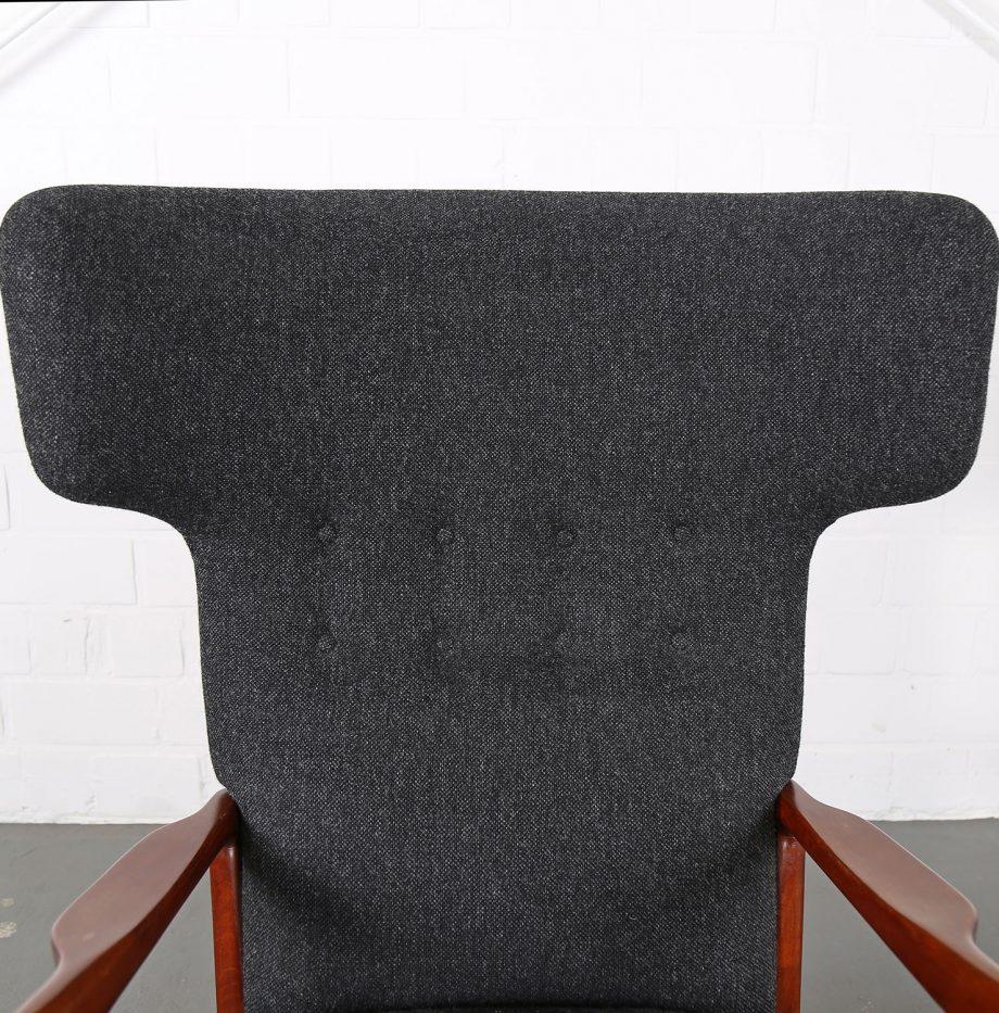 Fritz_Hansen_Soeren_Hansen_Hammerhead_Wingbackchair_50er_1951_Danish_Design_Kvadrat_Wool_Teak_Chair_17