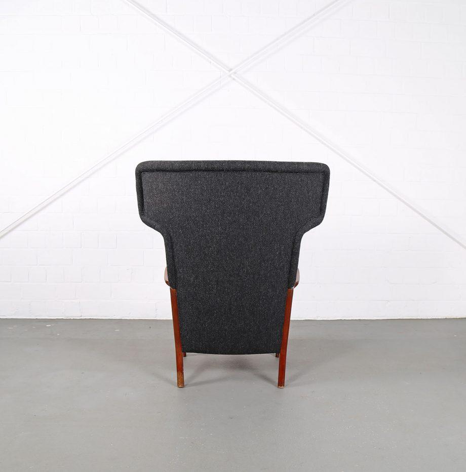 Fritz_Hansen_Soeren_Hansen_Hammerhead_Wingbackchair_50er_1951_Danish_Design_Kvadrat_Wool_Teak_Chair_30
