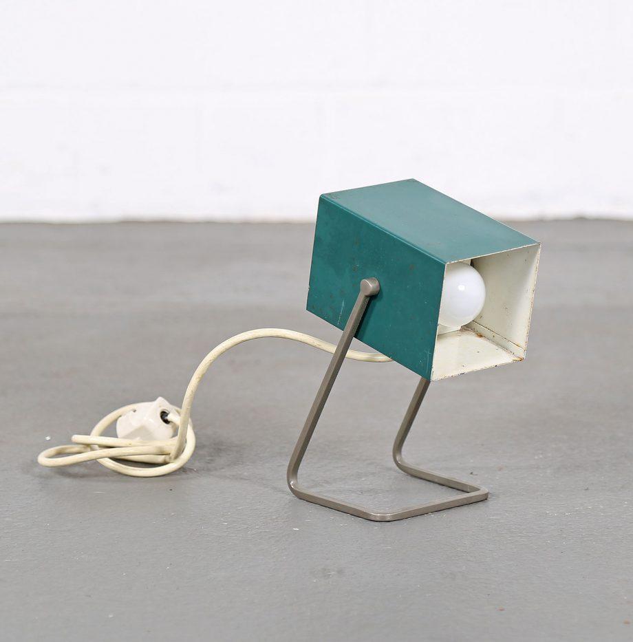 Kaiser_Leuchten_Modell_45097_B_Cube_Wuerfelleuchte_Tischleuchte_Table_Lamp_50er_60er_Design_gruen_02