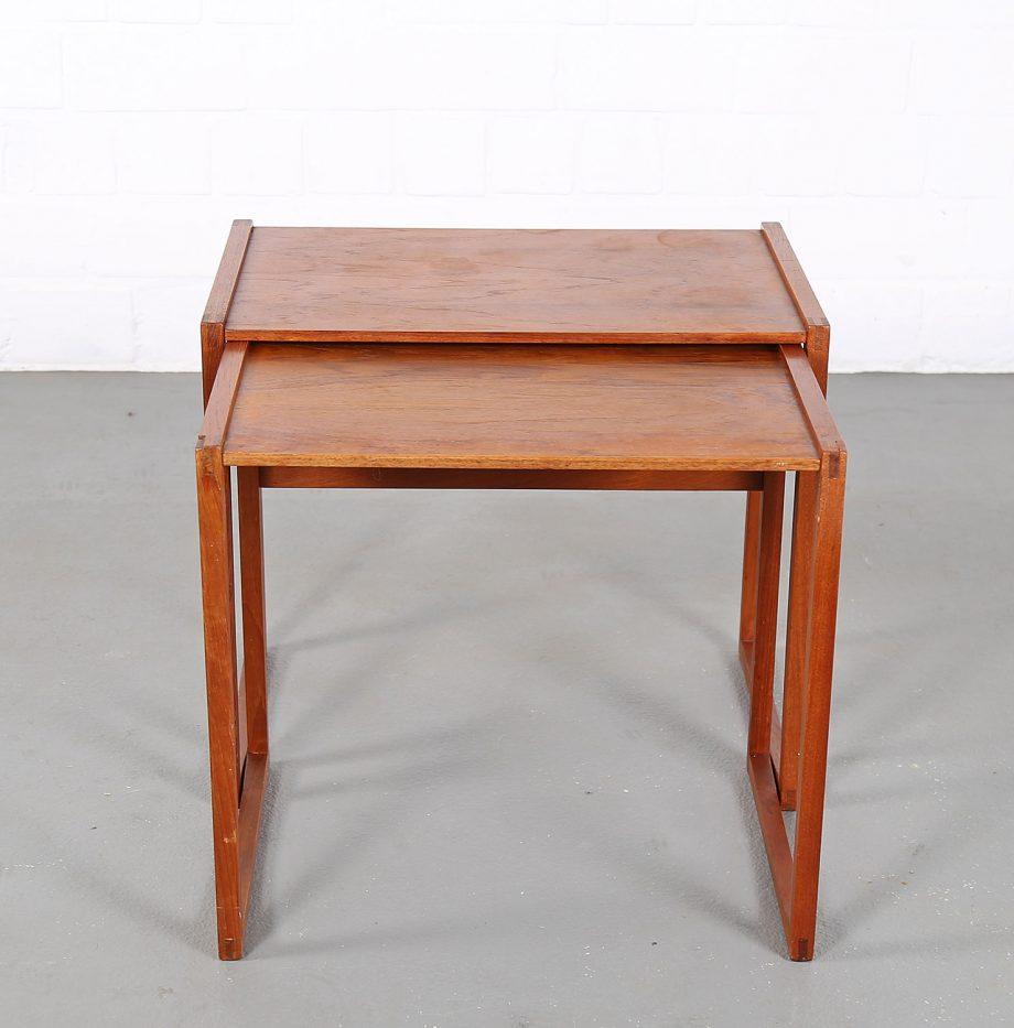 Nesting_Tables_Kai_Kristiansen_Vildbjerg_Mobelfabrik_Satztische_Danish_Design_Teak_60er_Kubus_Vintage_10