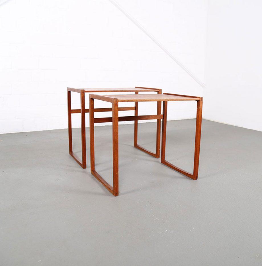 Nesting_Tables_Kai_Kristiansen_Vildbjerg_Mobelfabrik_Satztische_Danish_Design_Teak_60er_Kubus_Vintage_12
