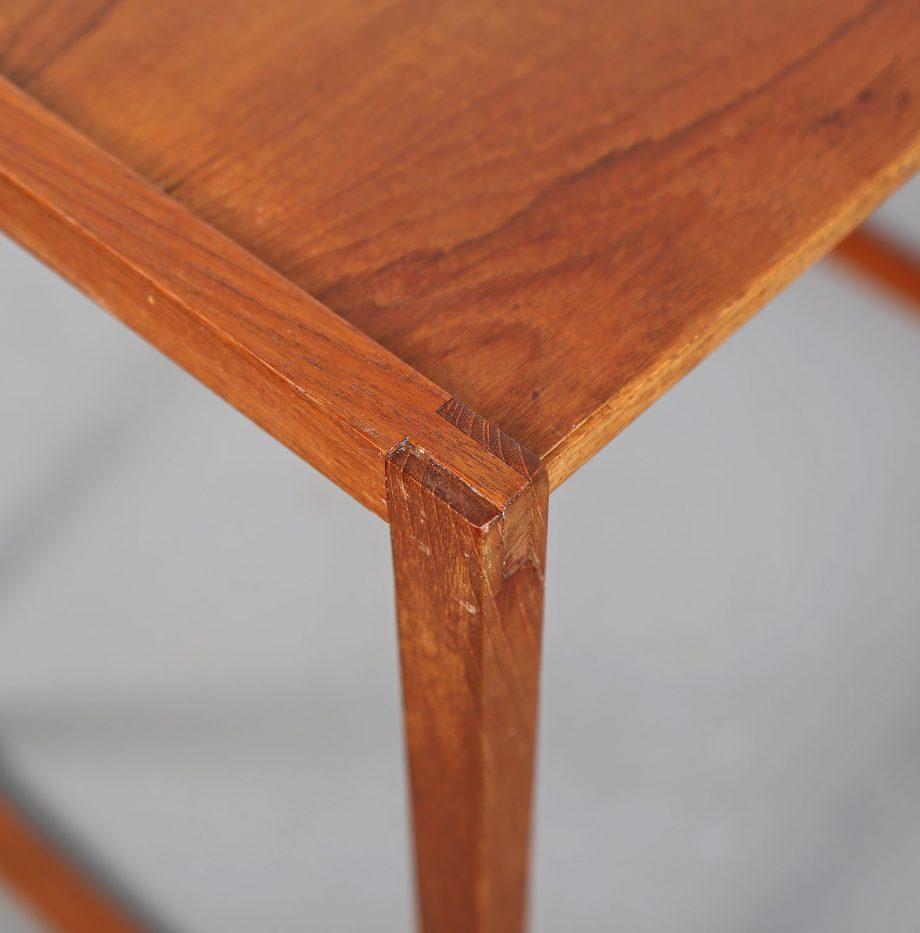 Nesting_Tables_Kai_Kristiansen_Vildbjerg_Mobelfabrik_Satztische_Danish_Design_Teak_60er_Kubus_Vintage_14