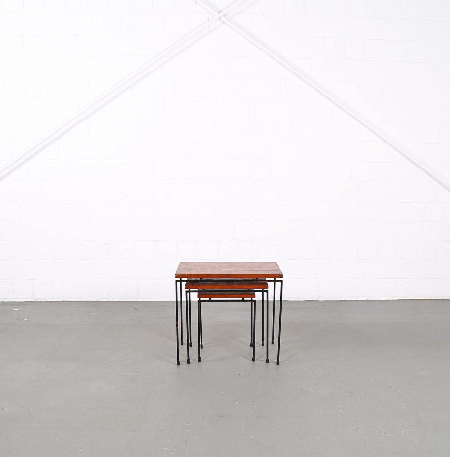 Nesting_Tables_Satztische_Set_Cees_Braakman_Pastoe_Style_60er_Design_Teak_minimalistische_Beistelltische_08