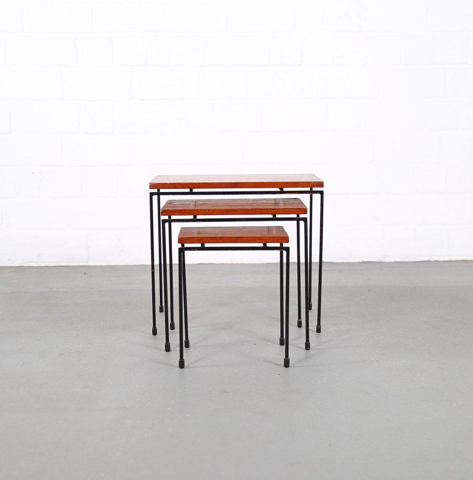 Nesting_Tables_Satztische_Set_Cees_Braakman_Pastoe_Style_60er_Design_Teak_minimalistische_Beistelltische_19