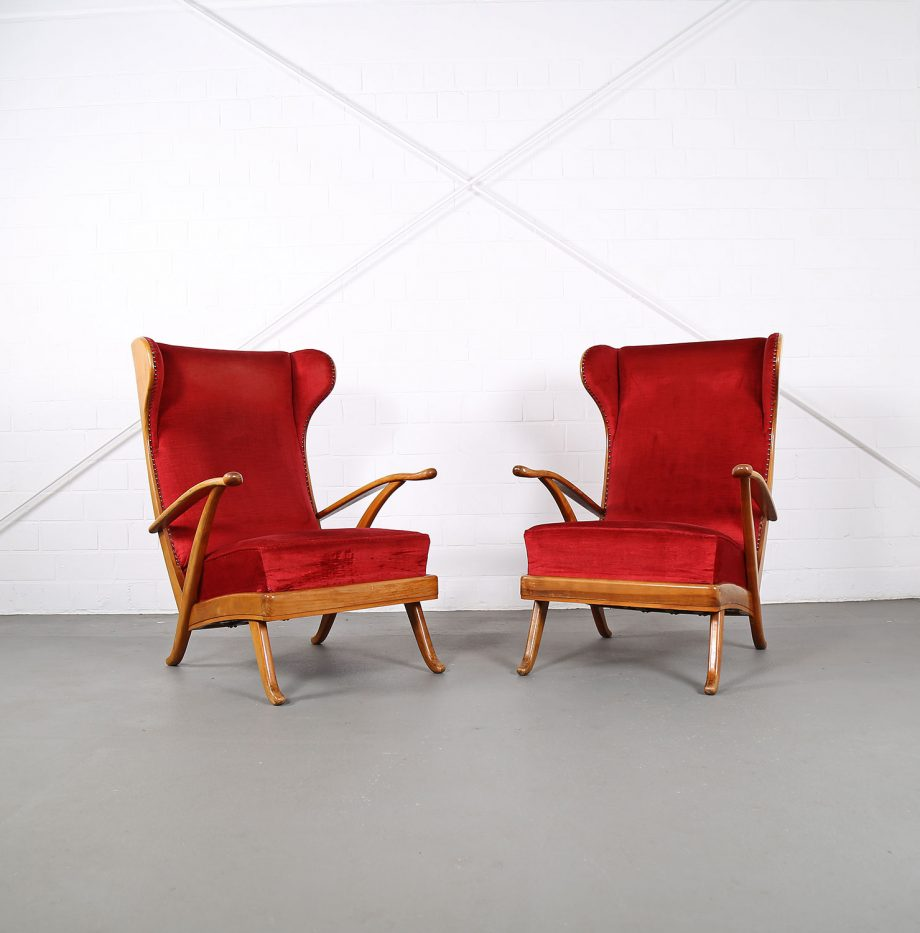 Ohrensessel_Set_Karl_Nothhelfer_Schoerle_Goelz_50er_Wingback-Chair_Germany_Red_Wood_Design_02