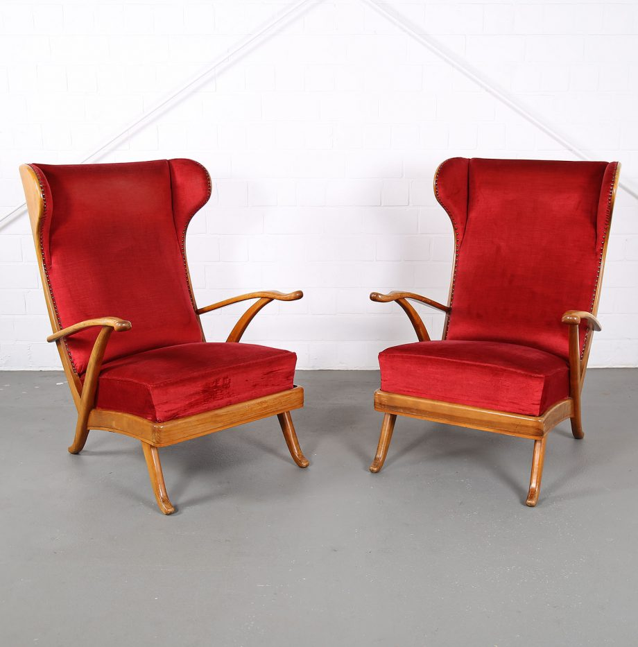 Ohrensessel_Set_Karl_Nothhelfer_Schoerle_Goelz_50er_Wingback-Chair_Germany_Red_Wood_Design_03