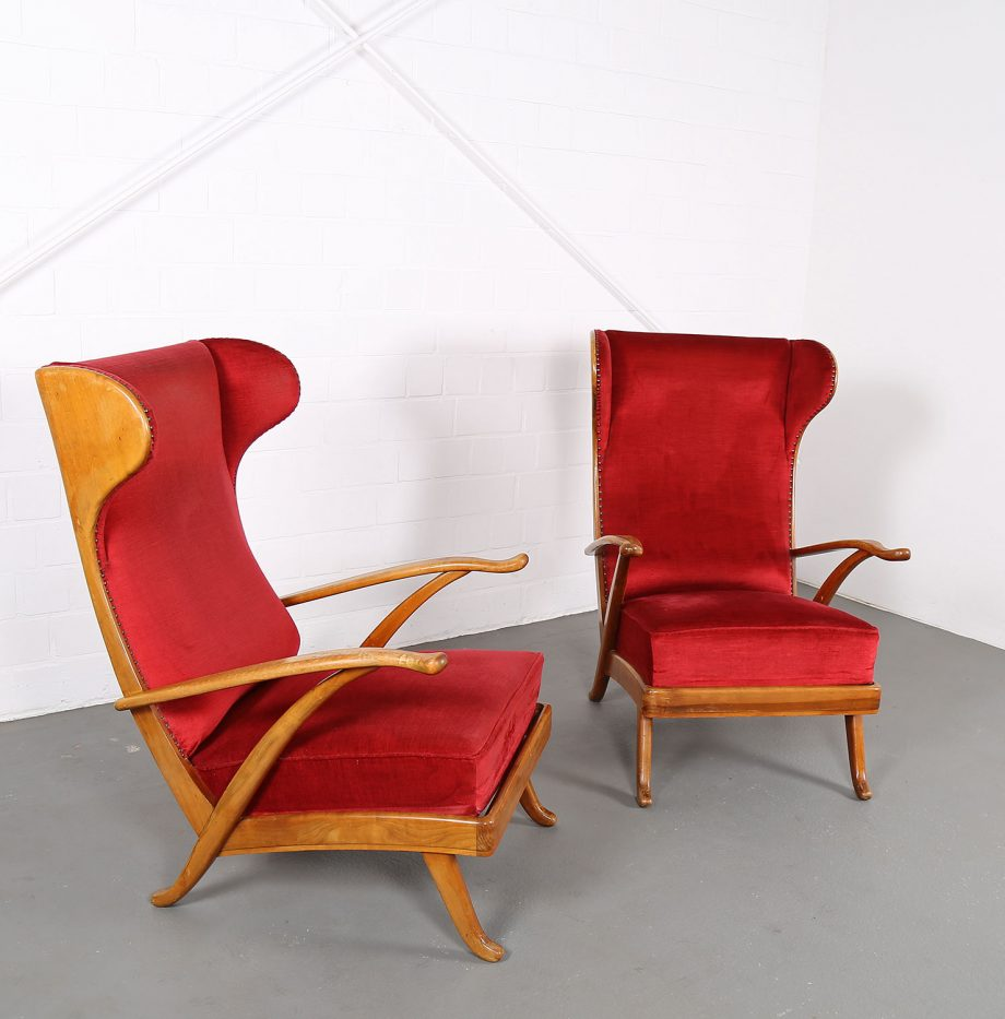 Ohrensessel_Set_Karl_Nothhelfer_Schoerle_Goelz_50er_Wingback-Chair_Germany_Red_Wood_Design_05