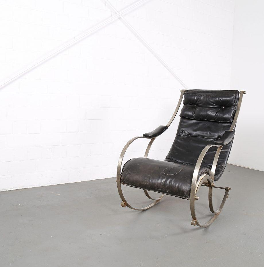 Rocking_Chair_Peter_Cooper_RW_Winfield_1851_Designklassiker_gebraucht_Vintage_Schaukelstuhl_Eisen_Leder_03
