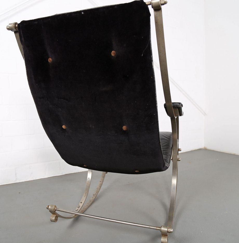 Rocking_Chair_Peter_Cooper_RW_Winfield_1851_Designklassiker_gebraucht_Vintage_Schaukelstuhl_Eisen_Leder_17