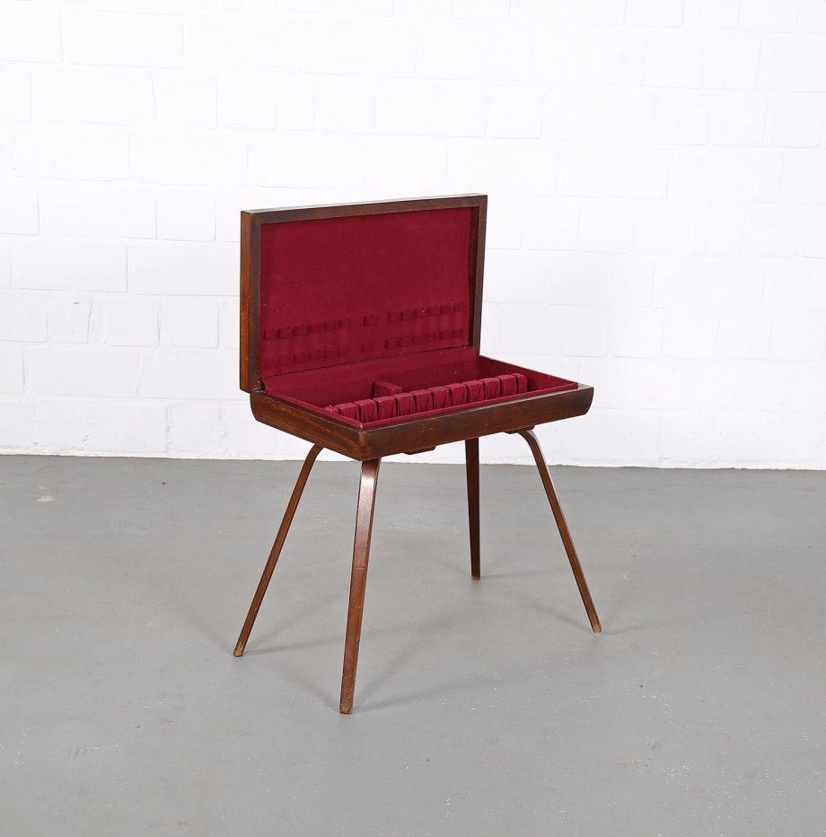 Rosewood_Cutlery_Console_Canteen_Box_Alvar_Aalto_Thonet_Vintage_Besteckkasten_16