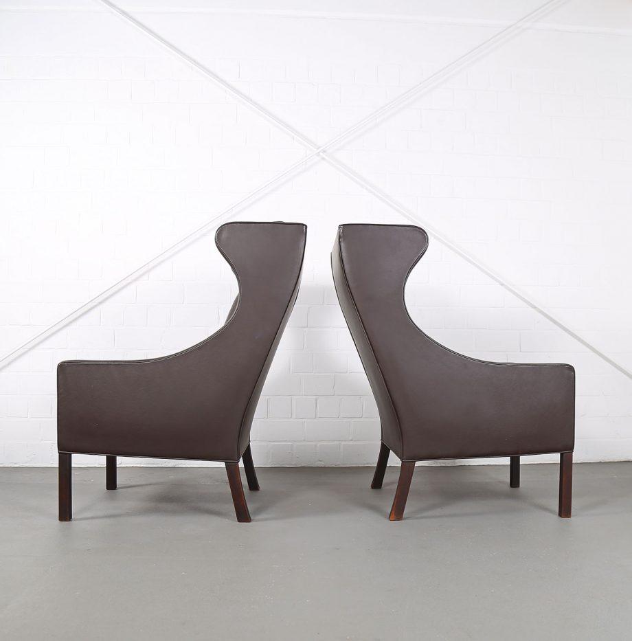 Sessel_Borge_Mogensen_Fredericia_Modell_2204_Ledersessel_mit_Hocker_Set_braun_leather_darkbrown_wingback-chair_ottoman_18
