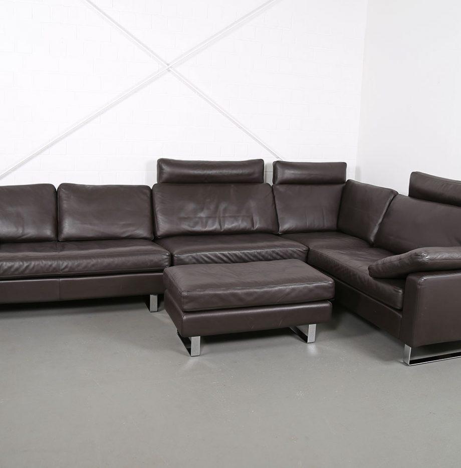 COR_Conseta_Leather_Corner_Couch_Ledersofa_Ecksofa_Design_FM_Moeller_Designersofa_3