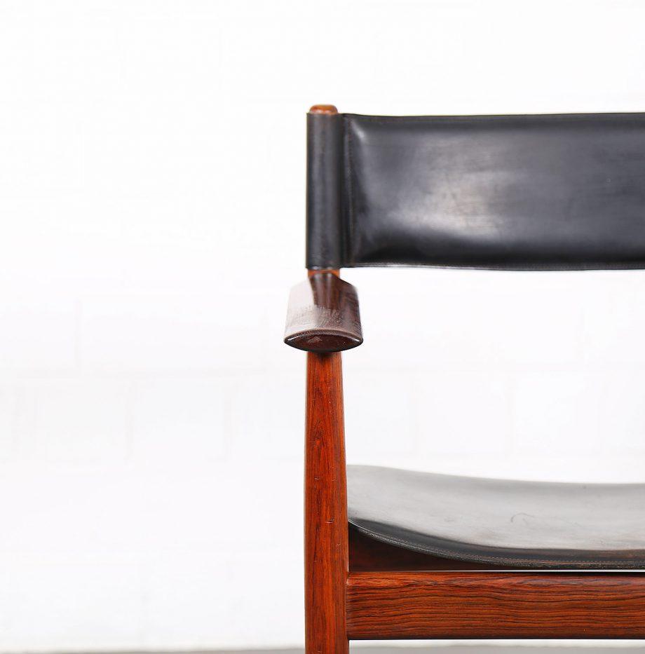Kurt_Ostervig_Sibast_Office_Chair_Dining_Rosewood_Danish_Design_Leather_03