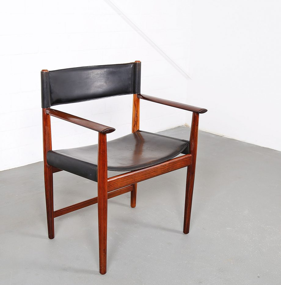 Kurt_Ostervig_Sibast_Office_Chair_Dining_Rosewood_Danish_Design_Leather_04