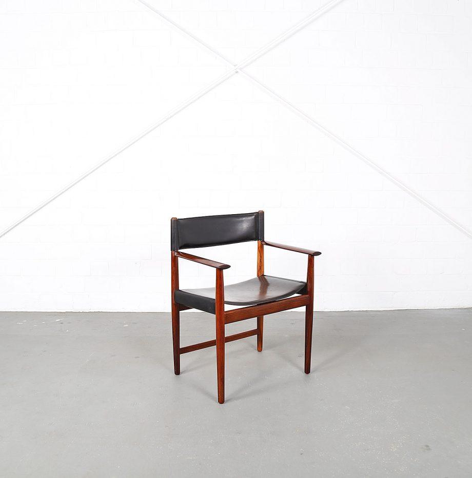 Kurt_Ostervig_Sibast_Office_Chair_Dining_Rosewood_Danish_Design_Leather_06