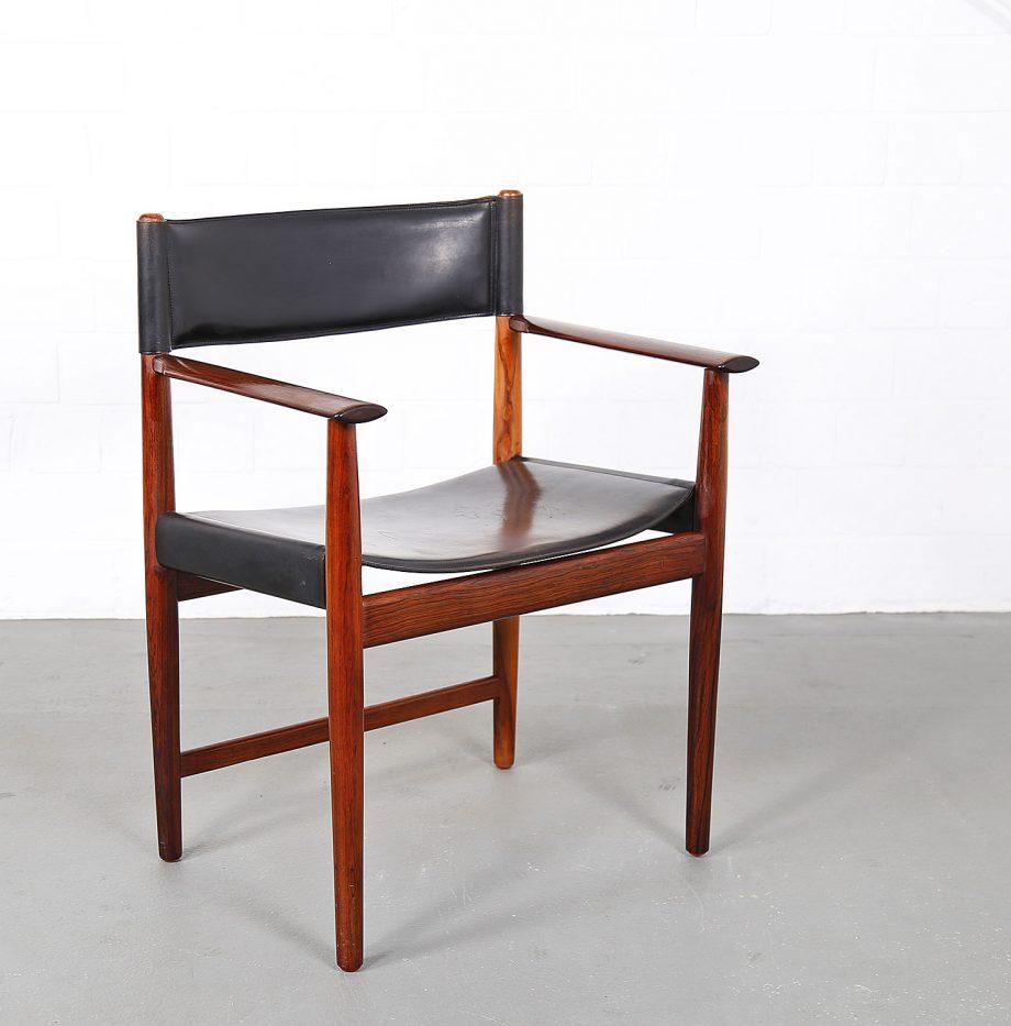 Kurt_Ostervig_Sibast_Office_Chair_Dining_Rosewood_Danish_Design_Leather_07
