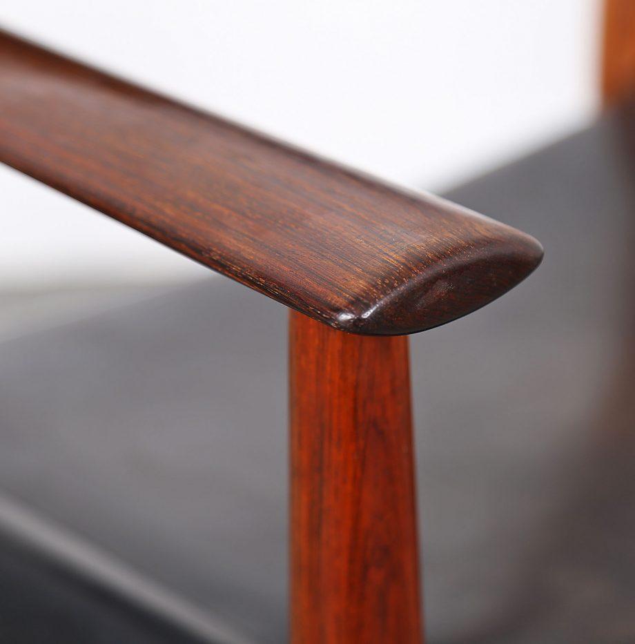 Kurt_Ostervig_Sibast_Office_Chair_Dining_Rosewood_Danish_Design_Leather_08