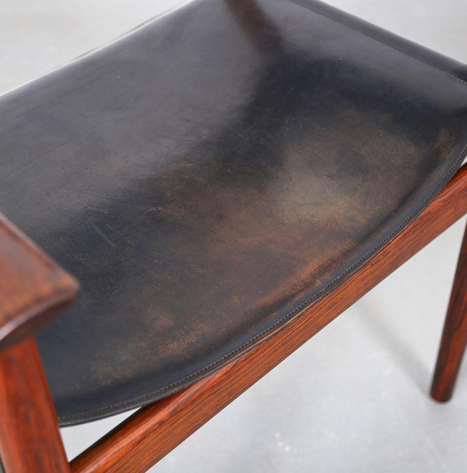 Kurt_Ostervig_Sibast_Office_Chair_Dining_Rosewood_Danish_Design_Leather_09