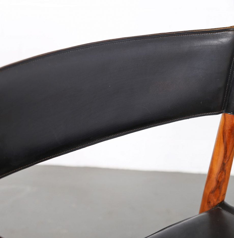 Kurt_Ostervig_Sibast_Office_Chair_Dining_Rosewood_Danish_Design_Leather_10